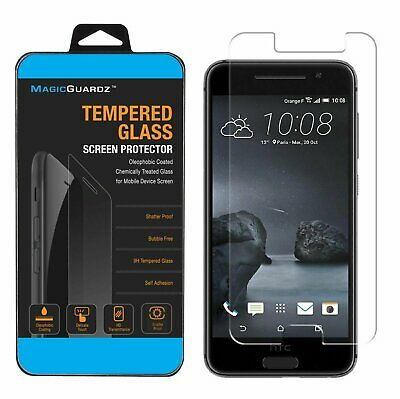 Premium HD Real Tempered Glass Screen Protector for HTC One A9 Cell Phone Accessories