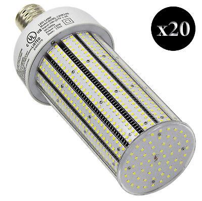 QTY 20 CC120-39 LED MARINA BOAT DOCK POST LED LIGHT E39 WHITE 120W (EQV TO 720W)