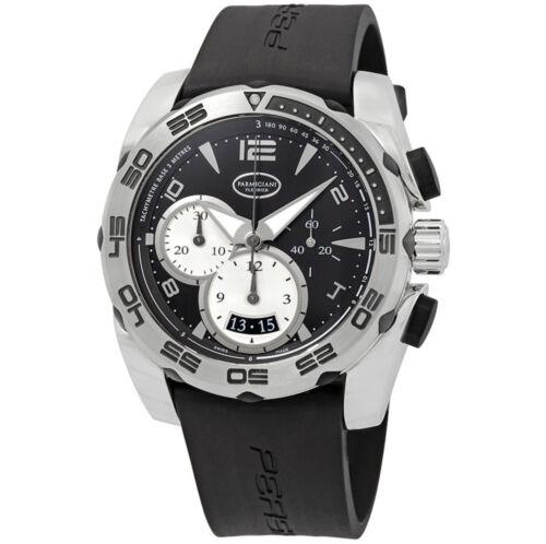 Parmigiani Fleurier Pershing 005 Chronograph 45mm Men's Automatic Watch PFC528 - watch picture 1