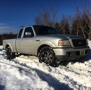 Looking for a ford ranger box in good shape