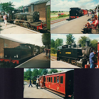 (91344) GB Photographs Trains x 5 on Lookza