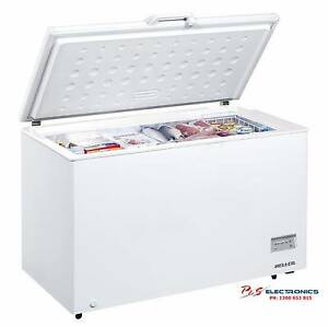 BRAND NEW HELLER 380L CHEST FREEZER_CFH380-WITH 1 YEAR WARRANTY Casula Liverpool Area Preview