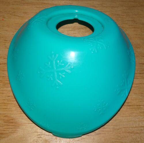 Baby Einstein Around the World Exersaucer Turquoise Toy Cap Replacement Part