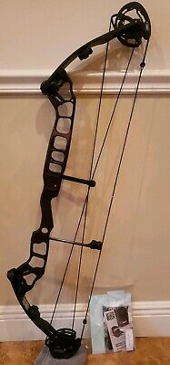 """G5 PRIME ONE STX 39 MALBEC SATIN 3D TARGET BOW 29""""/60LB/RH BRAND NEW SAVE $$$$$$ for sale  West Palm Beach"""