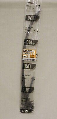 Cat Caterpillar Lock Wire Pn 255-9178 New