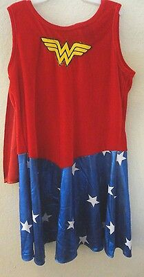 girls size large HALLOWEEN COSTUME JUSTICE LEAGUE DRESS CAPE BELT BOOT COVERS @@ - Justice League Costumes For Girls