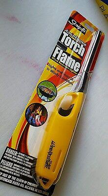 Torch lighter scripto wind resistant