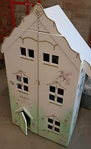 Dolls House Doncaster Manningham Area Preview
