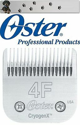 Oster Golden A5 Shaving Head 9,5 mm Cryogen-X New for sale  Shipping to Ireland