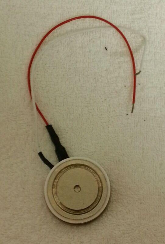 Powerex 5P50 0283 9123PR Thyristor - NOS