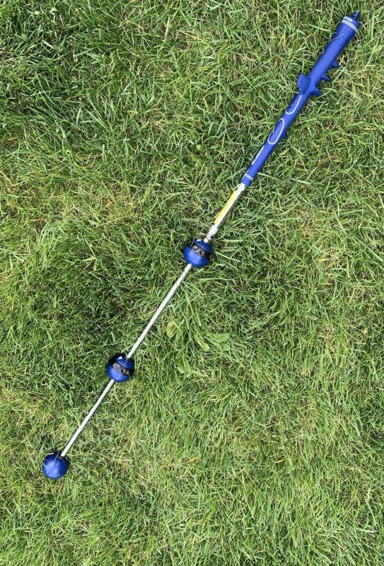 David Leadbetter Swing Setter Golf swing trainer