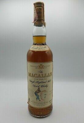 The Macallan 7 Years Old Special Sel. - Armando Giovinetti & Figli...