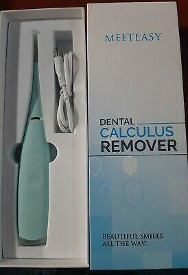 Meeteasy Dental Calculus Plaque Remover Tool
