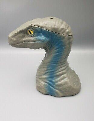 Jurassic World Fallen Kingdom Blue Dinosaur 22oz Molded Cup no straw