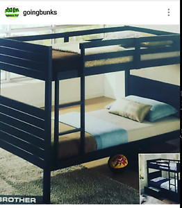Bunk beds single Hoppers Crossing Wyndham Area Preview