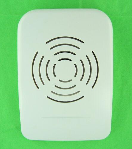 Very Loud Piezo Alarm Siren 2 Unique Sounds Dual Trigger 2 Zone Inputs 6VDC 12V