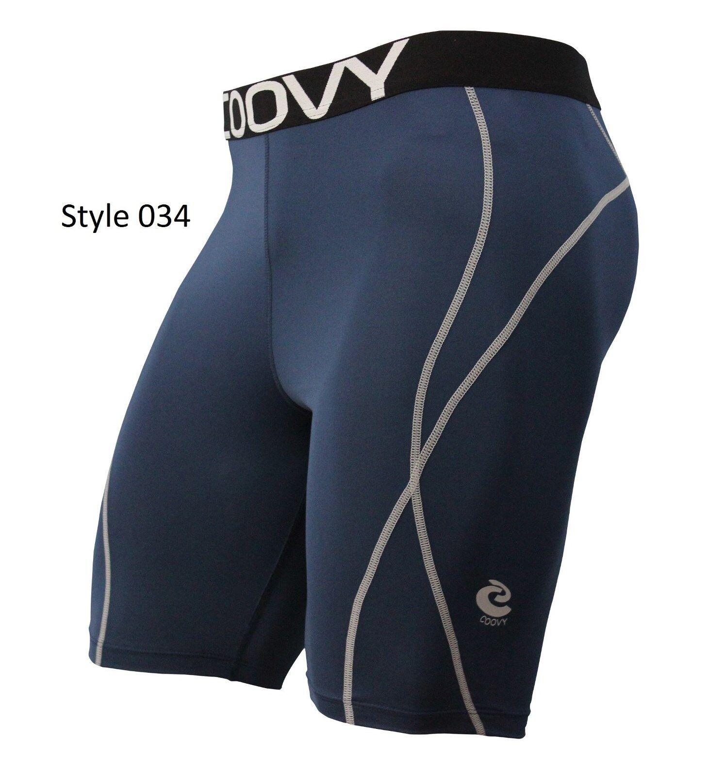 034 Navy Short Pant