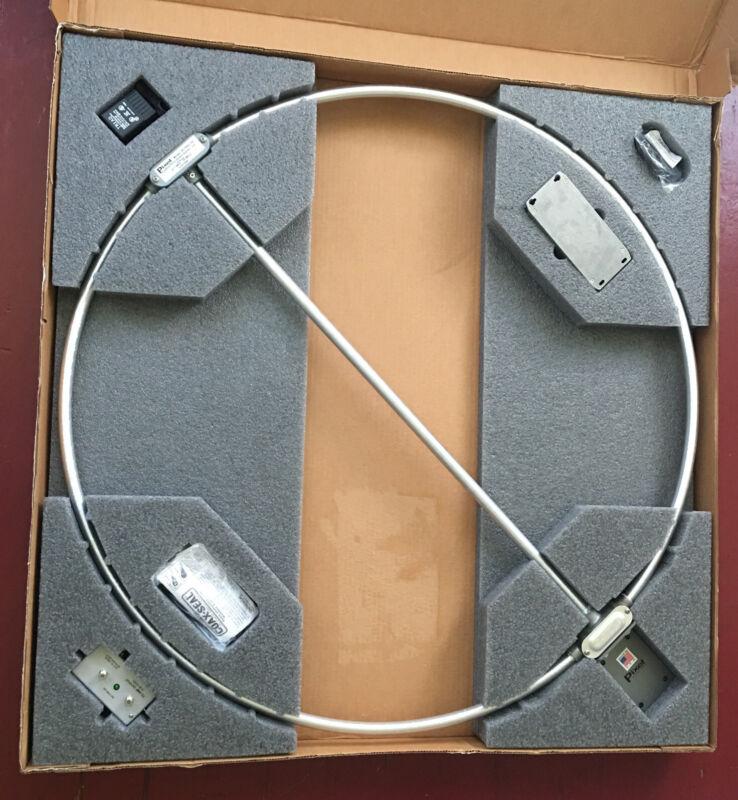 PIXEL LOOP - Magnetic Alpha Loop Antenna **NEW in BOX
