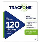 TracFone TracFone Phone Cards & Data Cards