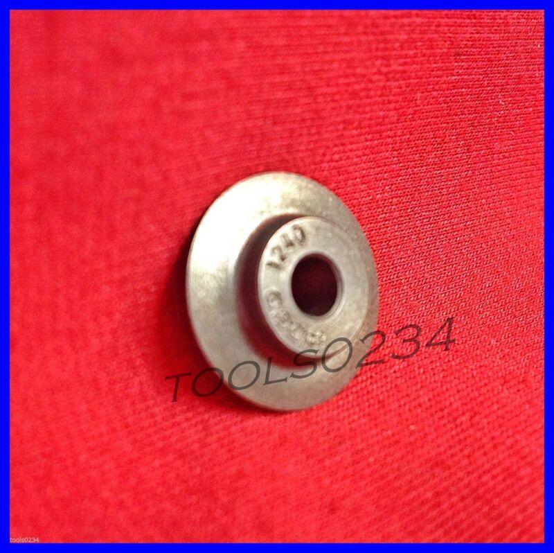 Ridgid 33165 E-1240 Cutting Wheel F/ 10 15 15-SI f/ Steel & SS Tubing USA MADE