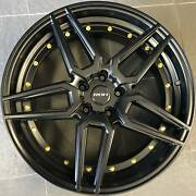 SET OF FOUR ROH 20x8.5 5/120 et40 R01 Gladesville Ryde Area Preview