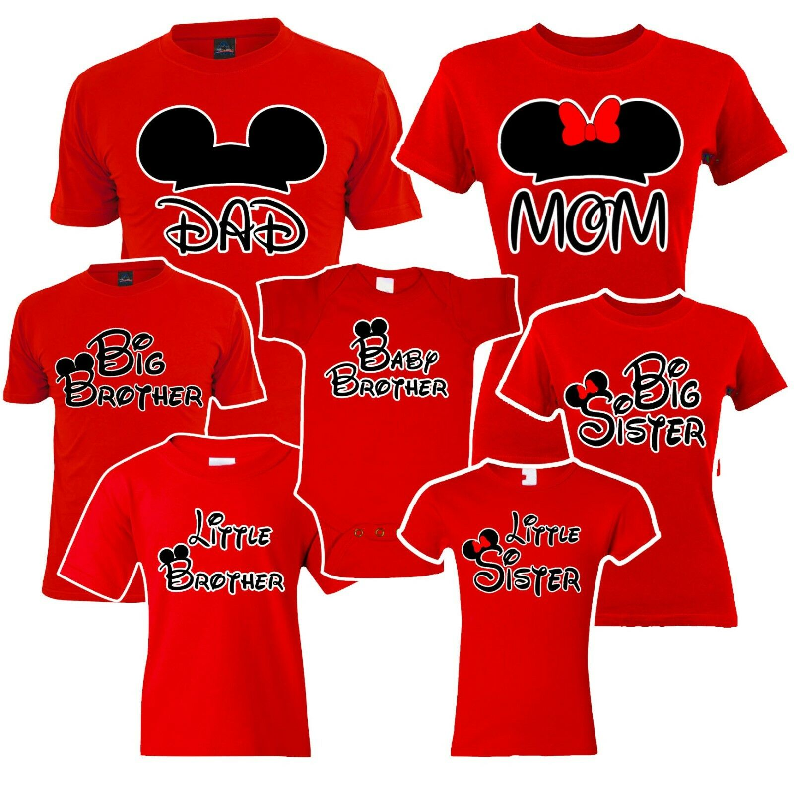 Arrow Big Sister Again Sibling Announcement Shirts for Baby and Toddler Girls Sibling Outfits