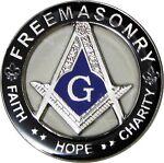 Masonic City