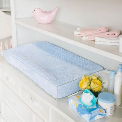 LELLOBABY - 6MM Premier Edition Acrylic Diaper Changing Tray