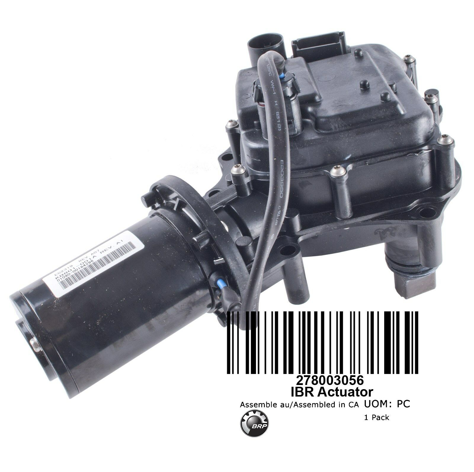 Details about Seadoo OEM ACTUATEUR IBR 278003056