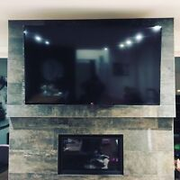 TV Mounting - Black Friday Deal!