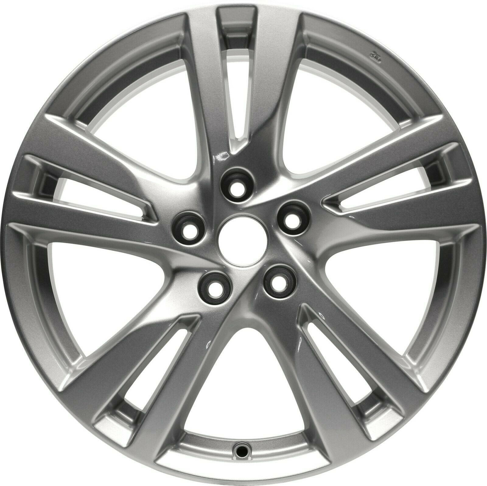 Aluminum Alloy Wheel Rim 18 Inch Fits 2013-2017 Nissan