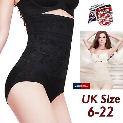 Ladies Best Slimming Girdle Underwear Tummy Belly Tucker Trimmer for Women UK (Best Girdle For Stomach)