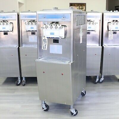 2013 Taylor 794 3 Phase Water Cooled Soft Serve Ice Cream Machine