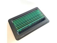 DDR4 PC4-2133P-R ECC Reg Server Memory RAM Upgrade HPE DL380 G9 3x16GB 48GB