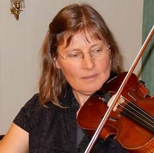 Violin Lessons Felixstow, children and adults Felixstow Norwood Area Preview