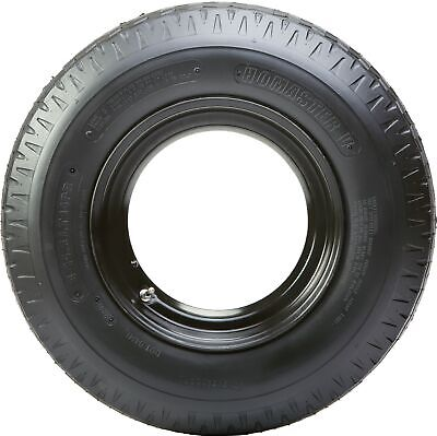 Mounted Motor Home Trailer Tire Rim Homaster 8-14.5 G 14.5 Demountable Rim Wheel