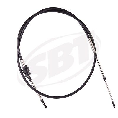 2002-2004 Sea-Doo GTI LE Watercraft WSM Steering Cable