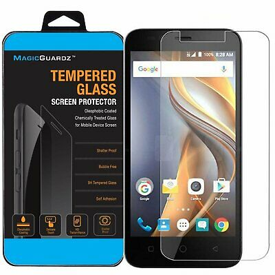 Premium Tempered Glass Screen Protector for Coolpad Catalyst MetroPCS / T-Mobile Cell Phone Accessories