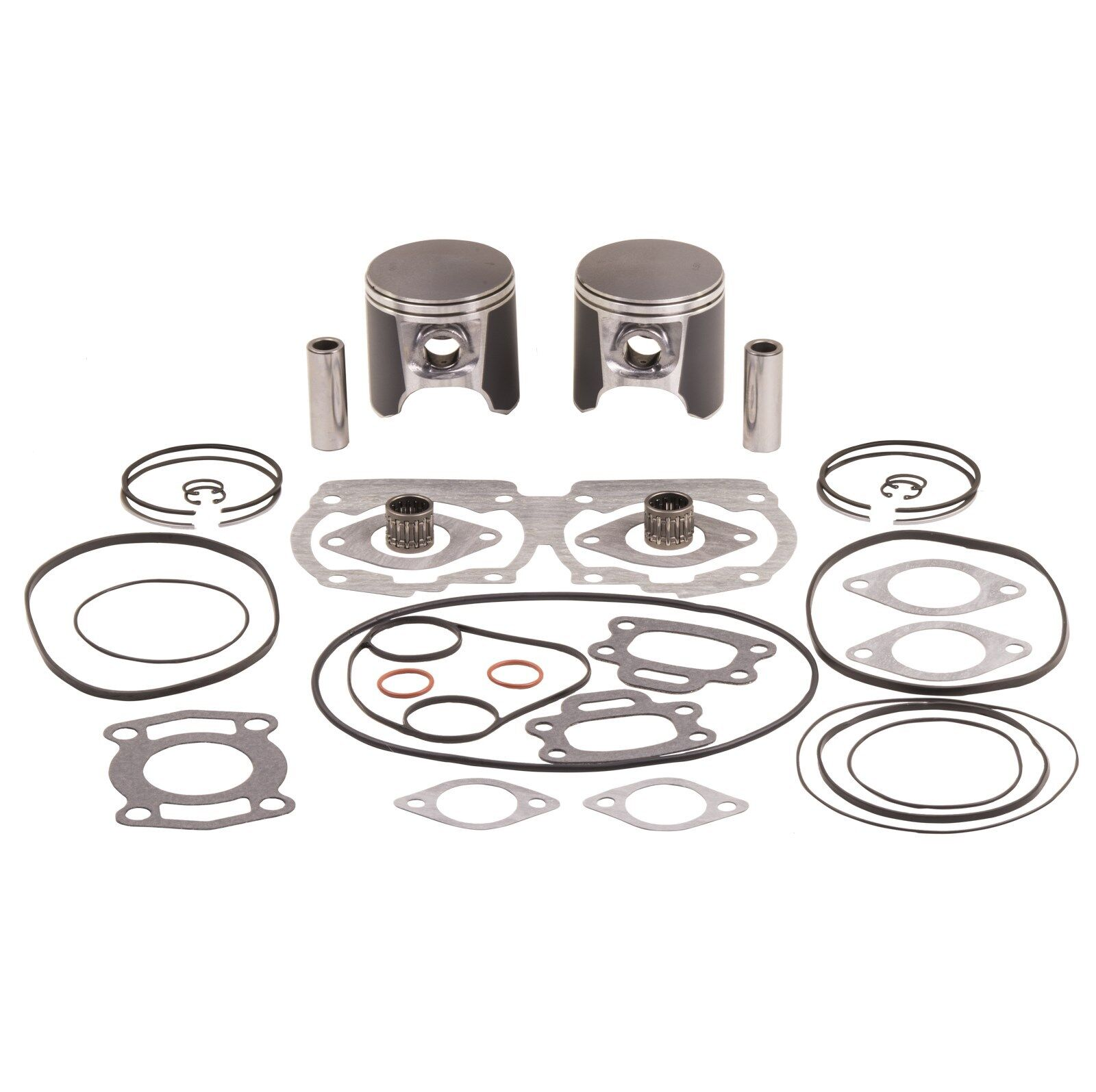 Cadillac 368 425 472 500 Mild Performance Camshaft Lifter Kit 1968-84