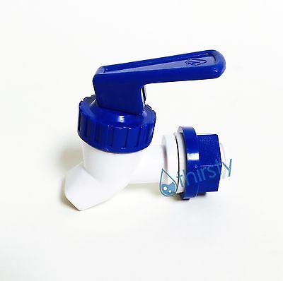 - Replacement Spigot Faucet Lever Handle for 3 & 4 Gallon Picnic Water Bottle Jug