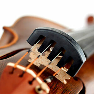 violin mute ebay. Black Bedroom Furniture Sets. Home Design Ideas