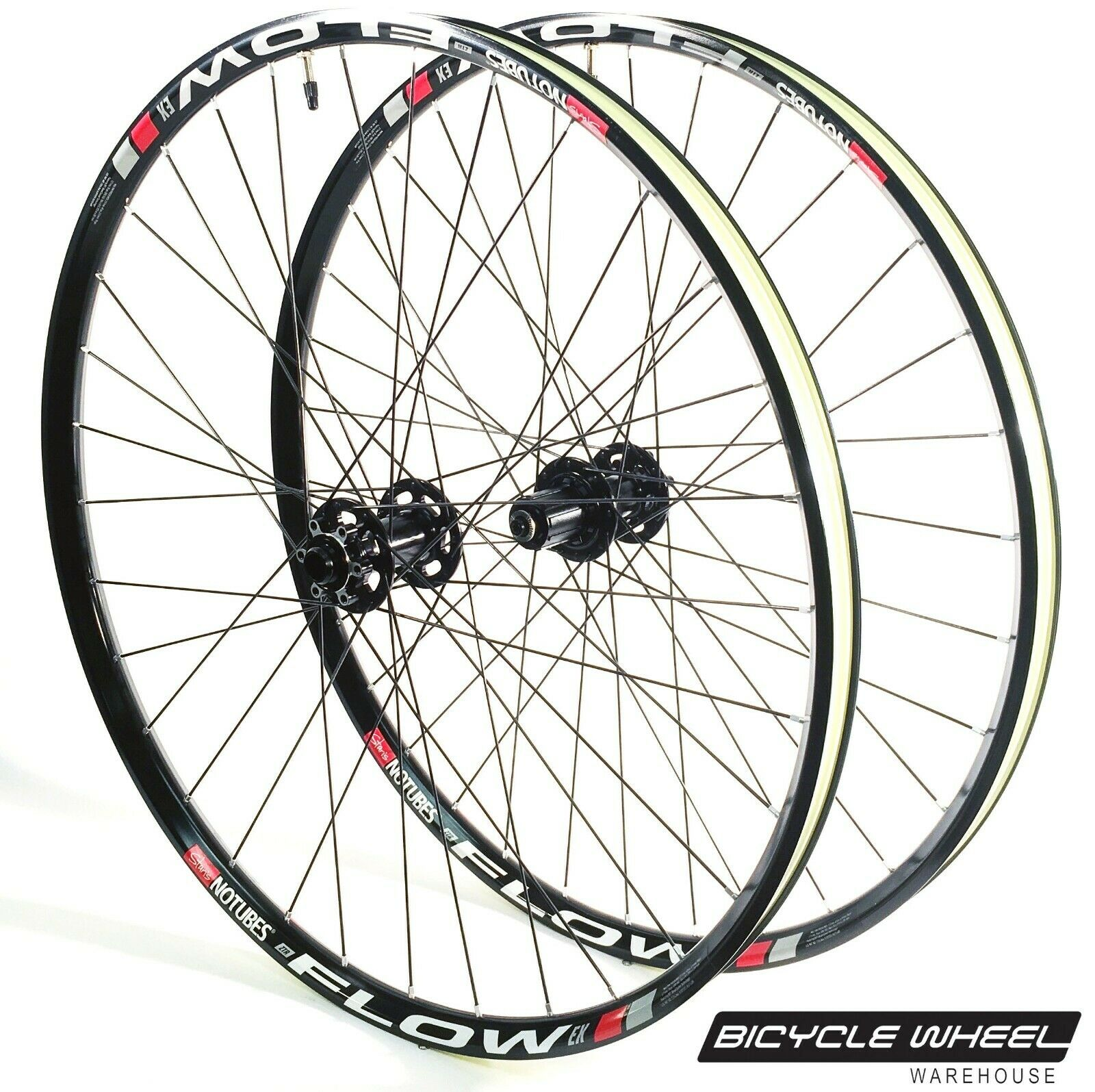 Stans Flow EX 27.5 Speed Tuned MTB, DT Swiss Competition Mou