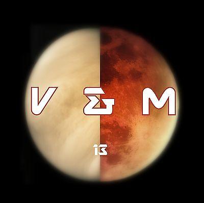 Venus&Mars 13