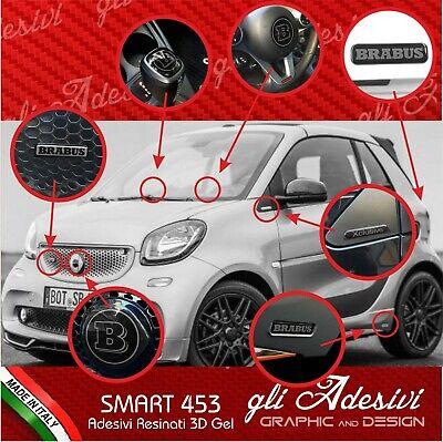 D28JD Adesivo per Auto Autoadesiva Impermeabile Decalcomanie Decorative per B-Enz Smart Corpo Parabrezza Posteriore Messa in Piega