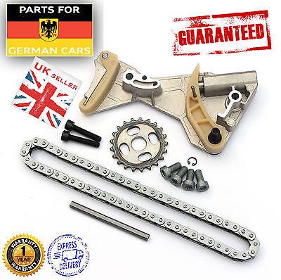 Replacement 2.0 TDI Oil Pump Chain Tensioner Kit for VW Passat BLB BKP BNA BMA