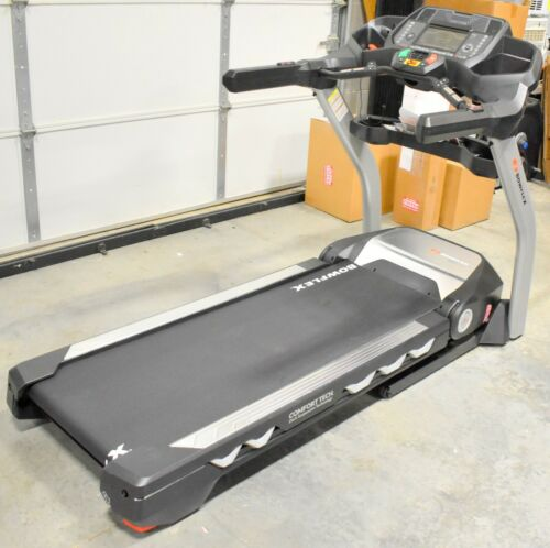 (LOCAL PICK UP ONLY) GENUINE Bowflex - BXT216 Treadmill - Gray - 100507 - 3543CL
