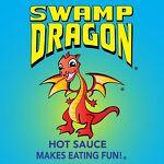 Swamp Dragon Hot Sauce
