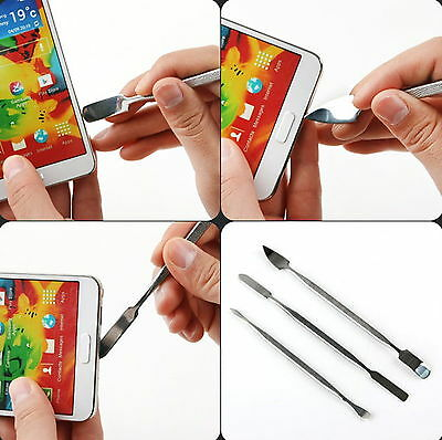 Smart Phone Disassembly&Assembly Tool Kit for iPhone & Tablet & Android Galaxy