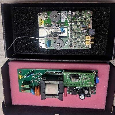 New Ekspla Pcd-uhr 50 Khz Pockels Cell Driver W Mk Hvpl Hv Power Supply Laser