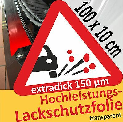 Lackschutzfolie transparent Ladekantenschutz Steinschlagschutzfolie Auto schutz